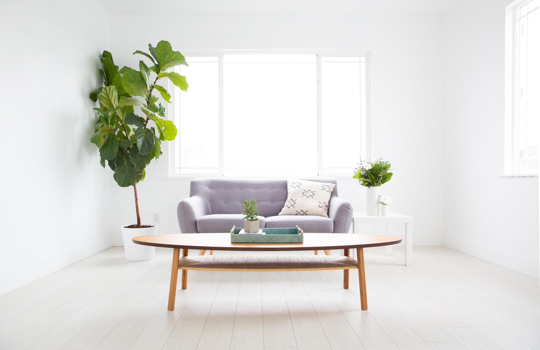 Le style du salon, important dans un intérieur