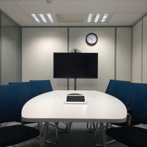 Une salle de réunion propice à la productivité